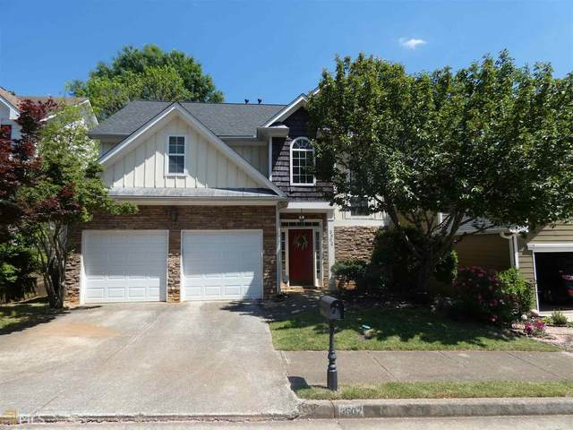 3502 Kensington Parc Cir, Avondale Est, GA 30002 (MLS #8963055) :: Michelle Humes Group