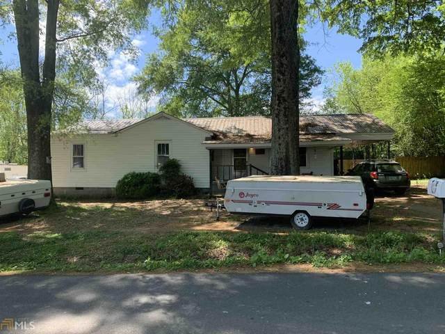 54 Memorial Drive, Summerville, GA 30747 (MLS #8963058) :: Michelle Humes Group
