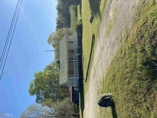 115 Brook Trail Creek Way, Commerce, GA 30529 (MLS #8963095) :: Team Reign