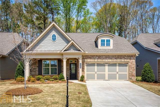 2395 Westlington Cir, Cumming, GA 30040 (MLS #8963096) :: Military Realty