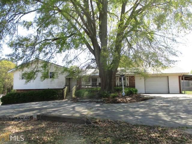 503 Newnan Rd, Carrollton, GA 30117 (MLS #8963112) :: The Atlanta Real Estate Group