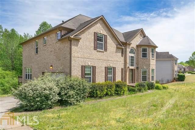 1519 Montauk Point, Conyers, GA 30013 (MLS #8963130) :: Amy & Company | Southside Realtors