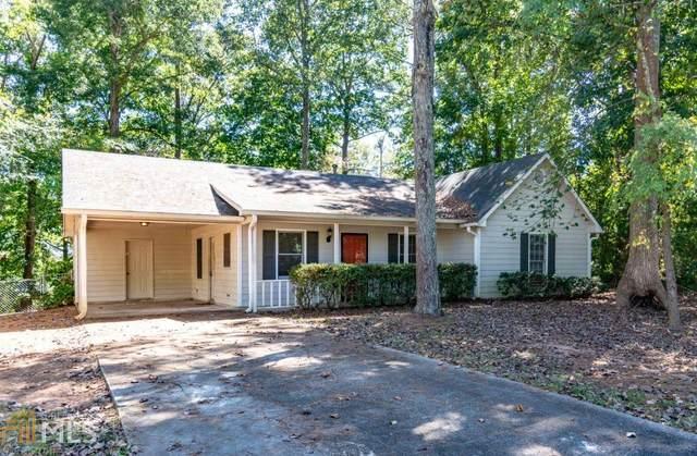 4462 Marci St, Snellville, GA 30039 (MLS #8963137) :: Savannah Real Estate Experts
