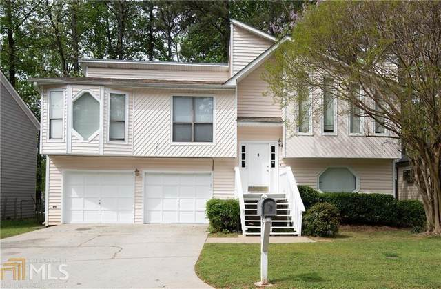 1424 Brookcrest St, Lawrenceville, GA 30044 (MLS #8963168) :: Savannah Real Estate Experts