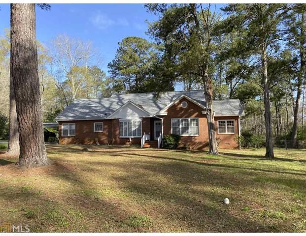 601 W Charlton St Lot 10 & 1/2 Of, Milledgeville, GA 31061 (MLS #8963188) :: Savannah Real Estate Experts