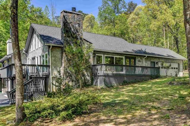 297 Nelms Rd, Fayetteville, GA 30215 (MLS #8963205) :: The Atlanta Real Estate Group