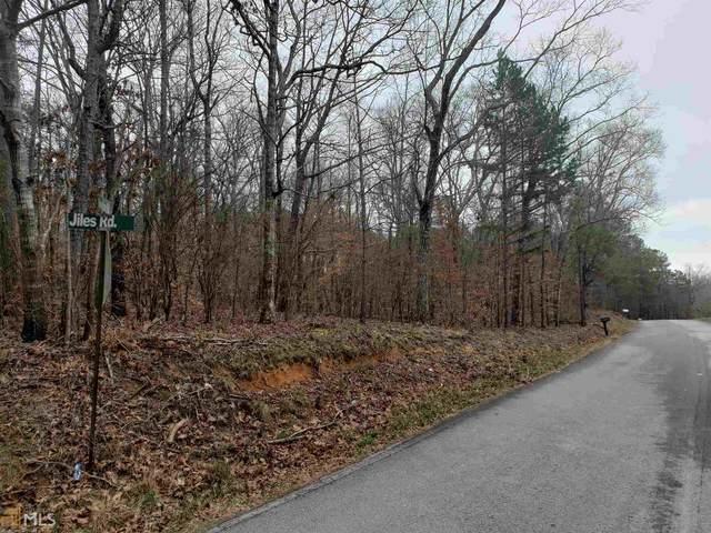 0 Plowshare/Jiles, Carrollton, GA 30117 (MLS #8963225) :: The Atlanta Real Estate Group