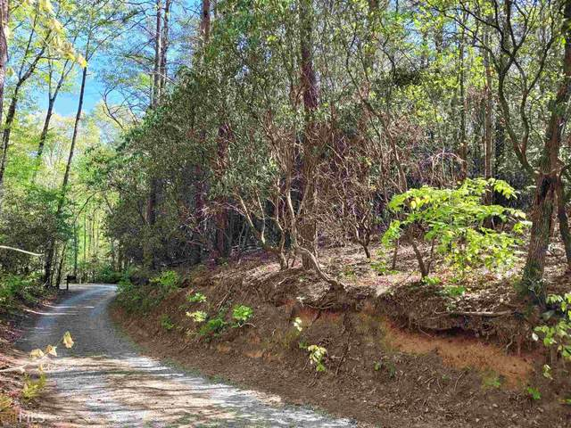 lot 25 Rose Rd. #25, Cleveland, GA 30528 (MLS #8963284) :: The Realty Queen & Team