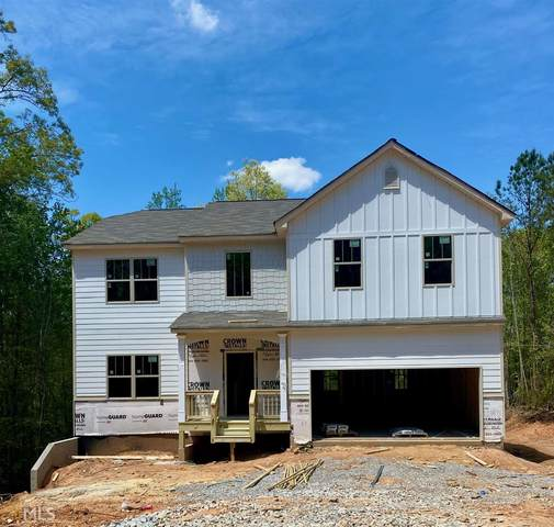 76 Ajo Way #98, Dallas, GA 30157 (MLS #8963286) :: Amy & Company | Southside Realtors