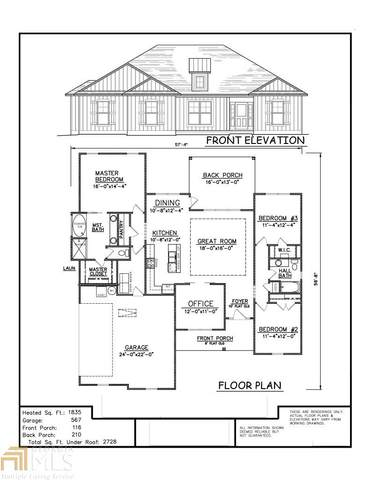 145 Verano Street, Kingsland, GA 31548 (MLS #8963288) :: Amy & Company | Southside Realtors