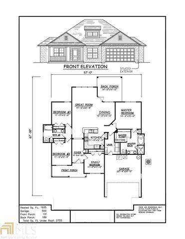142 Verano Street, Kingsland, GA 31548 (MLS #8963292) :: Amy & Company | Southside Realtors