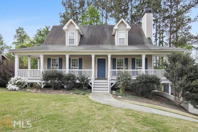 89 Lighthouse Drive, Dallas, GA 30132 (MLS #8963329) :: Amy & Company | Southside Realtors