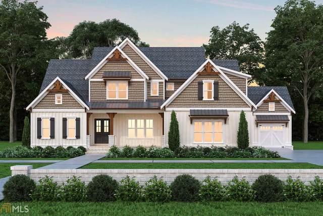 1890 Askew Rd, Greensboro, GA 30642 (MLS #8963330) :: Savannah Real Estate Experts