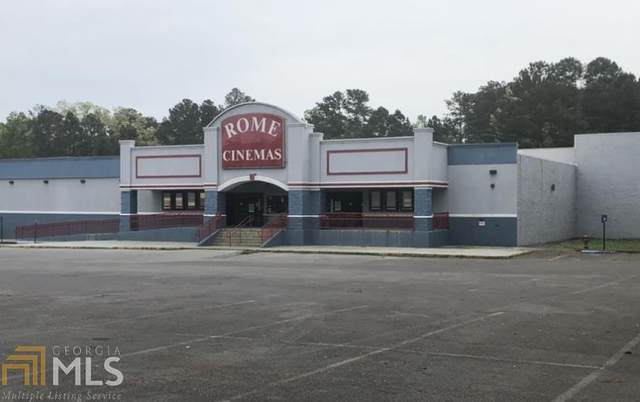 2535 Shorter Ave, Rome, GA 30165 (MLS #8963337) :: Perri Mitchell Realty