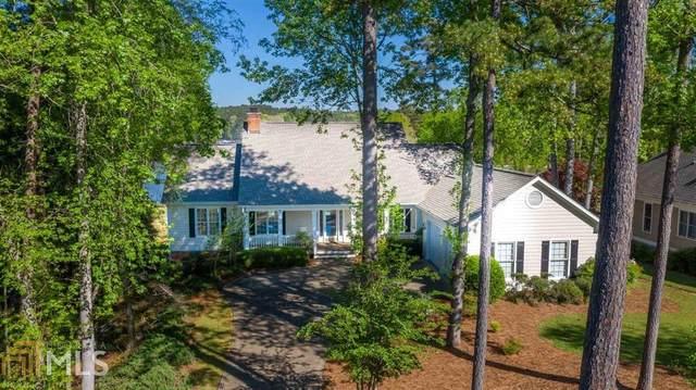 3381 Linger Longer Rd, Greensboro, GA 30642 (MLS #8963349) :: Savannah Real Estate Experts