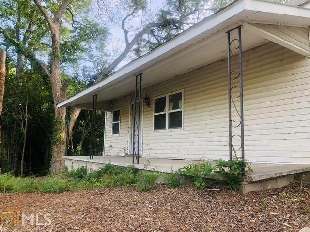637 S Jefferson St, Milledgeville, GA 31061 (MLS #8963350) :: Savannah Real Estate Experts
