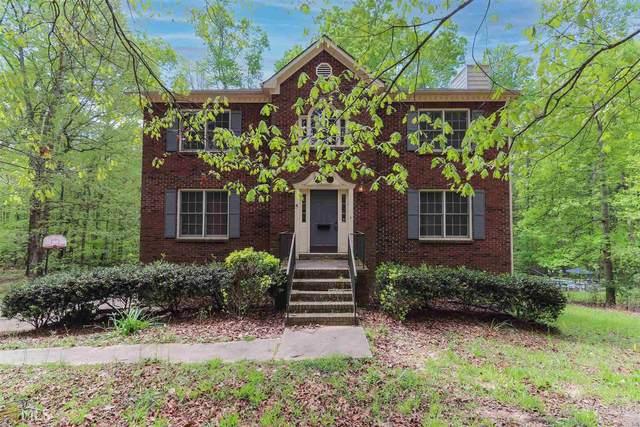 105 Woodsong Ct #22, Fayetteville, GA 30214 (MLS #8963353) :: The Atlanta Real Estate Group