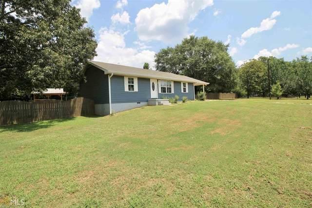 219 Harris Dr, Mcdonough, GA 30252 (MLS #8963358) :: Amy & Company | Southside Realtors