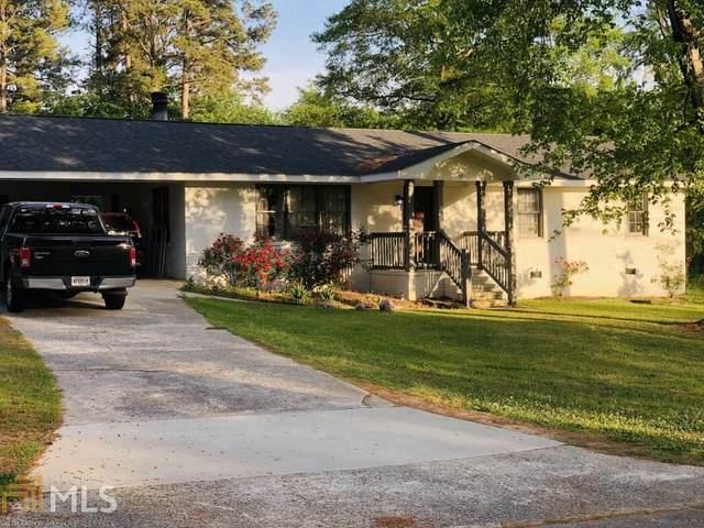111 Pine Lane Dr, Milledgeville, GA 31061 (MLS #8963363) :: Savannah Real Estate Experts
