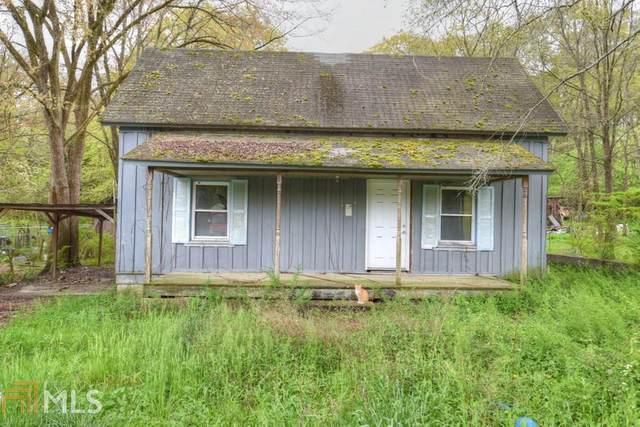 9 King St, La Fayette, GA 30728 (MLS #8963369) :: Savannah Real Estate Experts