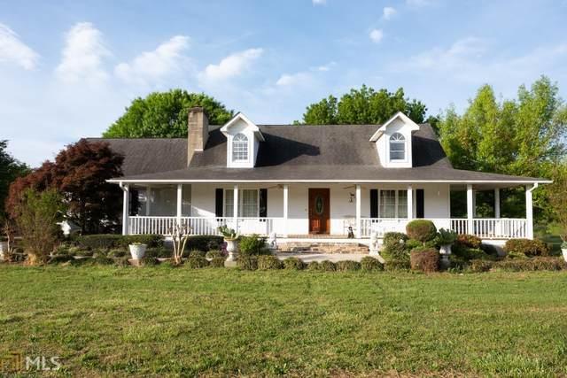 80 Meadow Lakes Dr, Lexington, GA 30648 (MLS #8963389) :: Grow Local