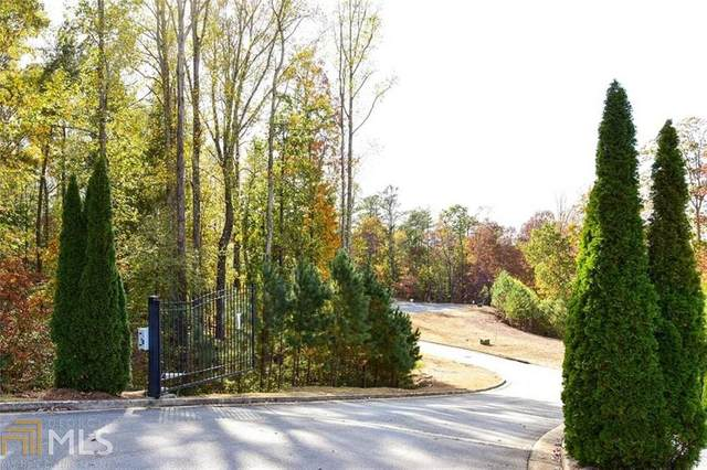 801 Meyer View Lane, Marietta, GA 30064 (MLS #8963417) :: The Atlanta Real Estate Group