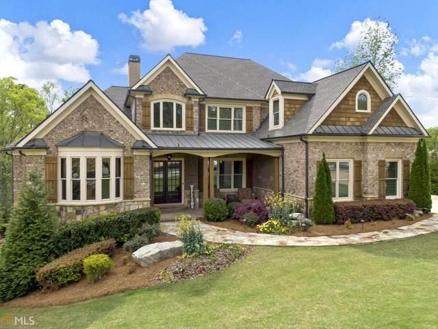 5811 Yoshino Cherry Ln, Braselton, GA 30517 (MLS #8963419) :: Savannah Real Estate Experts