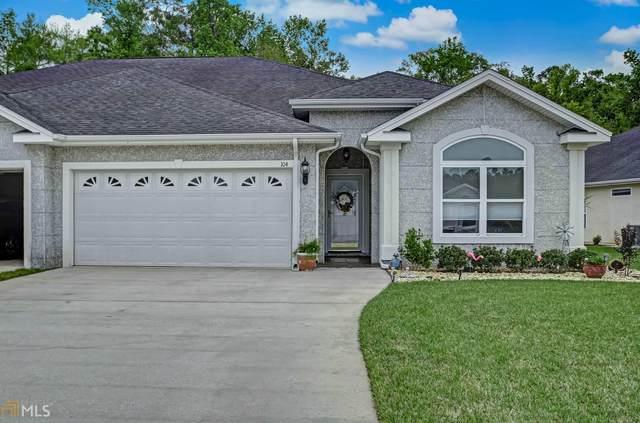 104 Austin Ryan Drive, Kingsland, GA 31548 (MLS #8963422) :: Amy & Company | Southside Realtors