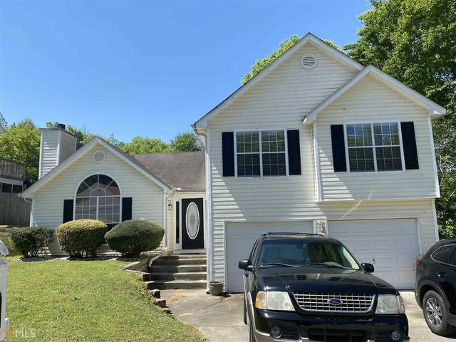 10941 Thrasher Rd, Hampton, GA 30228 (MLS #8963431) :: Savannah Real Estate Experts