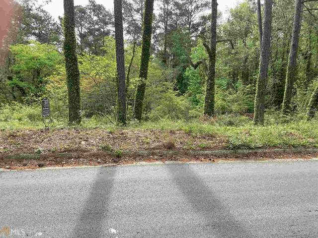 1900 SW County Line Rd, Atlanta, GA 30331 (MLS #8963439) :: The Atlanta Real Estate Group