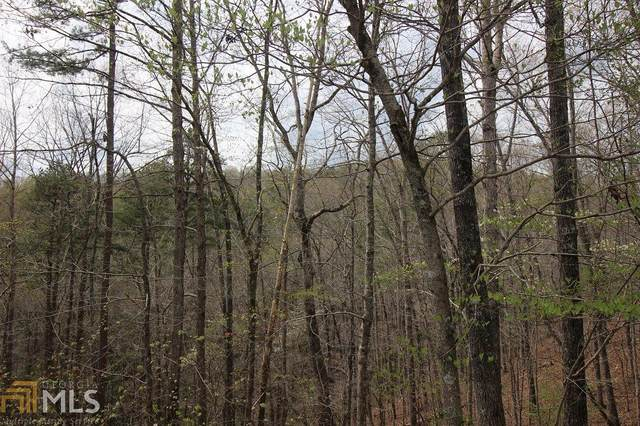 101R Mountain Creek Hollow Dr Lot, Talking Rock, GA 30175 (MLS #8963440) :: AF Realty Group