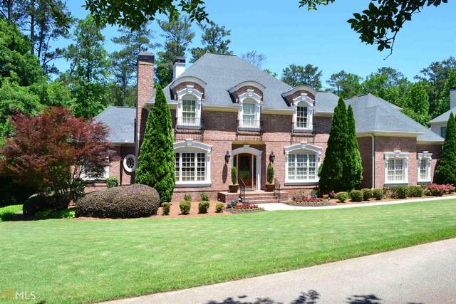 912 SE Carriage Path, Smyrna, GA 30082 (MLS #8963446) :: The Atlanta Real Estate Group