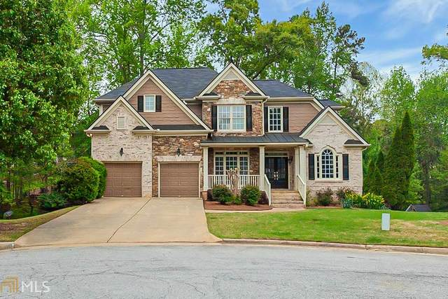 92 Midland, Dallas, GA 30157 (MLS #8963447) :: Amy & Company | Southside Realtors