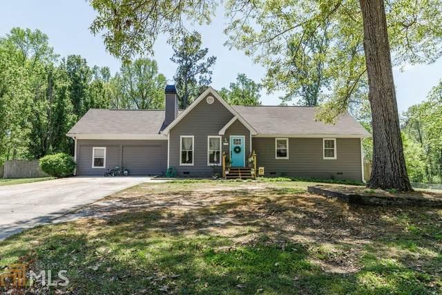 113 Towne Creek Dr., Villa Rica, GA 30180 (MLS #8963454) :: The Atlanta Real Estate Group
