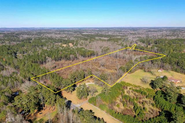 0 Teal Rd, Fairburn, GA 30213 (MLS #8963455) :: RE/MAX Eagle Creek Realty