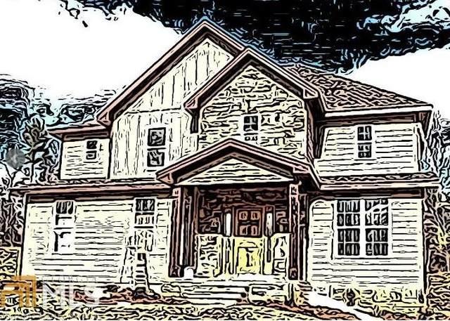 62 Fennell Ln, Colbert, GA 30628 (MLS #8963472) :: Savannah Real Estate Experts
