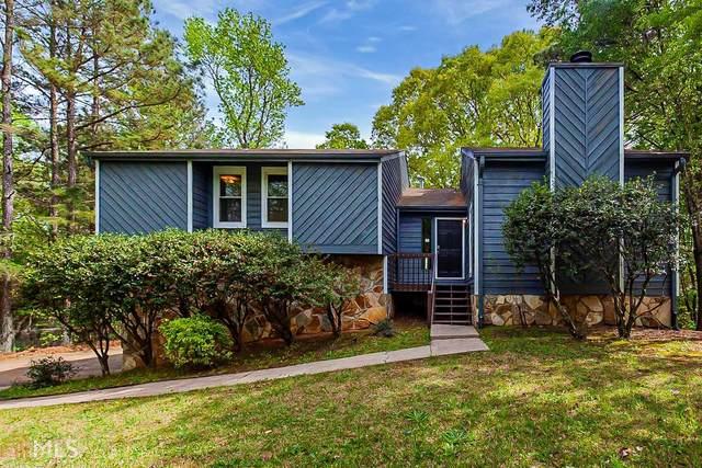 2315 Brookstone, Lithia Springs, GA 30122 (MLS #8963480) :: Savannah Real Estate Experts