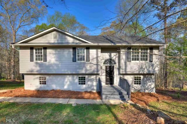 290 Balouse Gilley Drive, Carrollton, GA 30116 (MLS #8963484) :: The Atlanta Real Estate Group