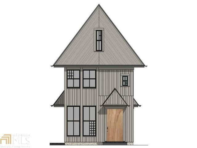 235 High St, Fayetteville, GA 30214 (MLS #8963490) :: The Atlanta Real Estate Group