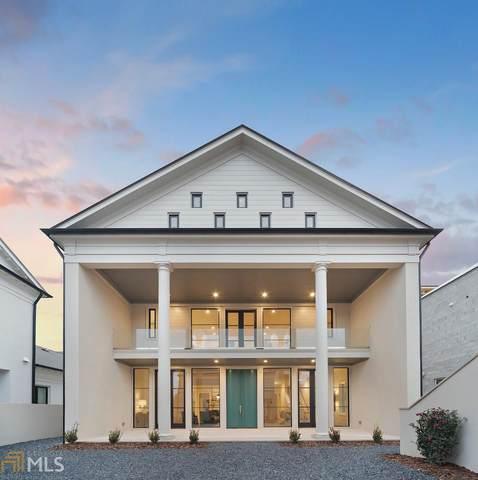 135 Roycroft Ln, Fayetteville, GA 30214 (MLS #8963496) :: The Atlanta Real Estate Group