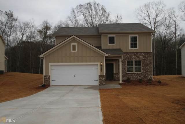 204 Park Chase Lane, Dallas, GA 30132 (MLS #8963508) :: Amy & Company | Southside Realtors