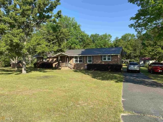 637 Hwy 112, Cochran, GA 31014 (MLS #8963514) :: Amy & Company   Southside Realtors