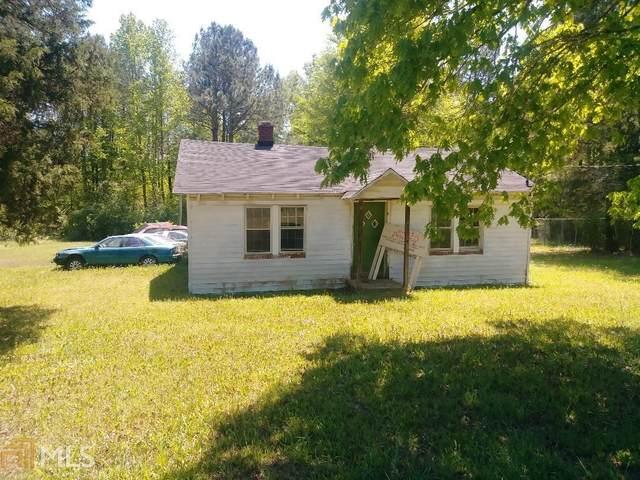 1746 N Hwy 22, Haddock, GA 31033 (MLS #8963526) :: Michelle Humes Group