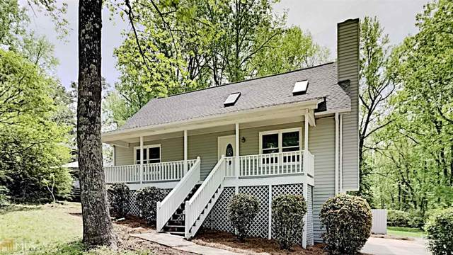 844 Hardy Cir, Dallas, GA 30157 (MLS #8963537) :: Amy & Company | Southside Realtors