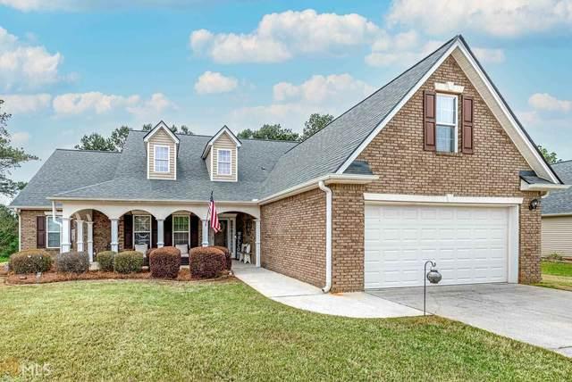 101 Crestwood Court, Hampton, GA 30228 (MLS #8963539) :: Amy & Company | Southside Realtors