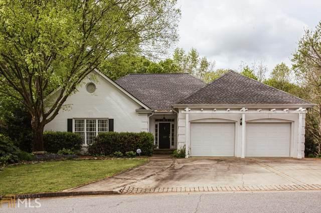 107 Princeton Mill Rd, Athens, GA 30606 (MLS #8963544) :: Savannah Real Estate Experts