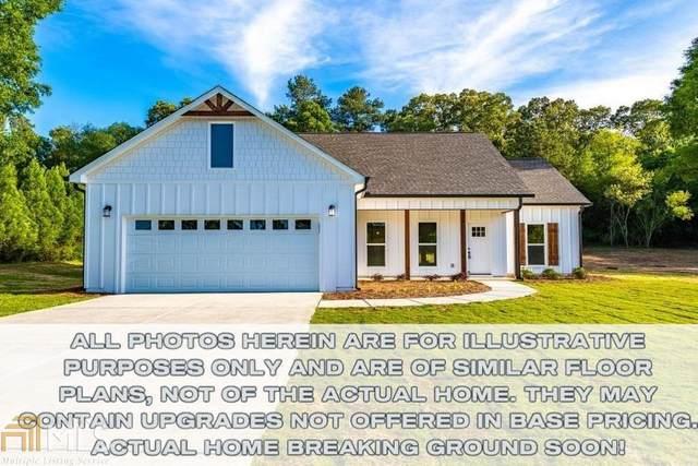 420 Peachtree Ln, Calhoun, GA 30701 (MLS #8963552) :: Savannah Real Estate Experts