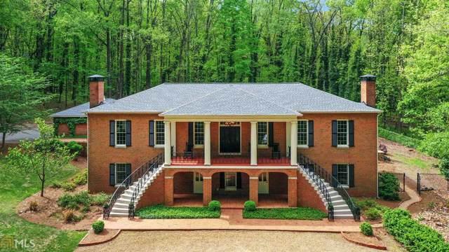 731 SW Colston Rd, Marietta, GA 30064 (MLS #8963556) :: The Atlanta Real Estate Group
