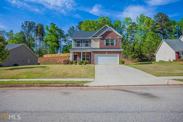71 Brooks, Hampton, GA 30228 (MLS #8963564) :: Savannah Real Estate Experts