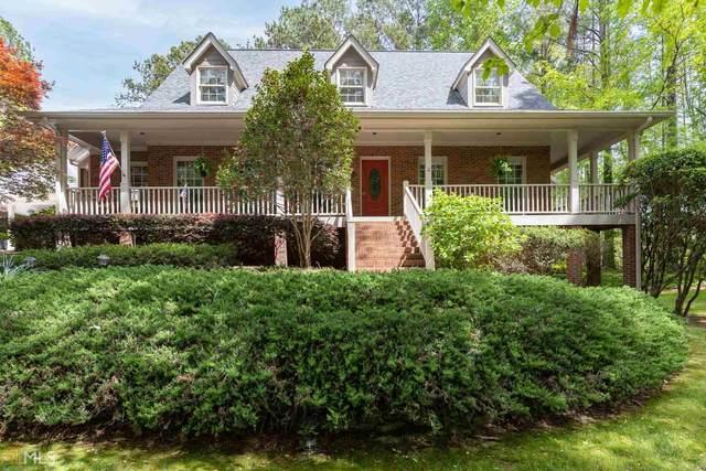 1852 Mack Dobbs Rd, Kennesaw, GA 30152 (MLS #8963567) :: The Atlanta Real Estate Group
